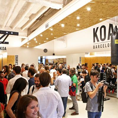 23SEPRIEMBRE2015 Abre Koa, un centro de salud integral.
