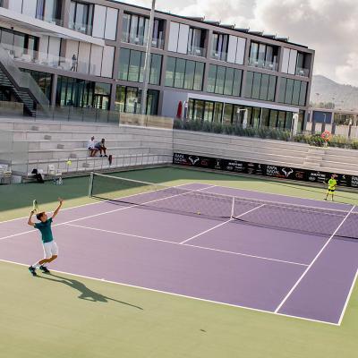 24SEPTIEMBRE2016 Final  de la 3ª edición del circuito de tenis Rafa Nadal Tour by Mapfre.