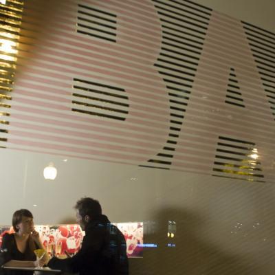 09OCTUBRE2013 Inauguración temporada del B Bar.