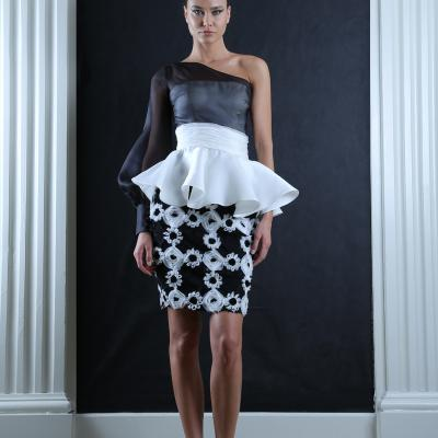 27ENERO2014 Raffaella Frasca, Haute Couture.