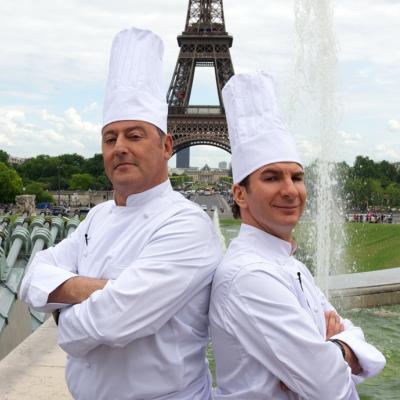 """03SEPTIEMBRE2012 Película """"El Chef"""". Foto: Contracorriente Films."""