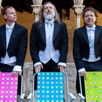 29JULIO2013 El Periódico de Catalunya celebrara su 35º aniversario con dos conciertos exclusivos, entre otros actos. Foto:  Archivo.