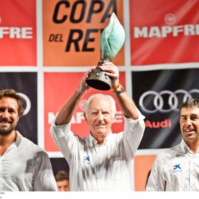 AGOSTO2011 XXX Copa del Rey Audi Mapfre en Mallorca, del 1 al 6 de Agosto'11.