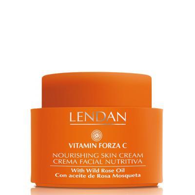 JULIO2016 Vitamin Forza C: un extra de vitamina C para el rostro.  Crema facial.