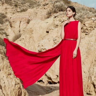 11FEBRERO2016 Cristina Tamborero nos traslada al desierto con Mirage.