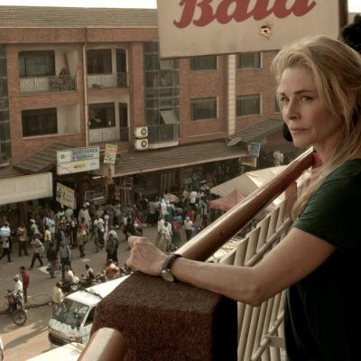 """NOVIEMBRE2017 """"El cuaderno de Sara"""", con Belén Rueda, llegará a los cines en Febrero de 2018."""