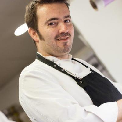17JULIO2014 El Café del Gallery tiene nuevo chef, Pablo Tomás.