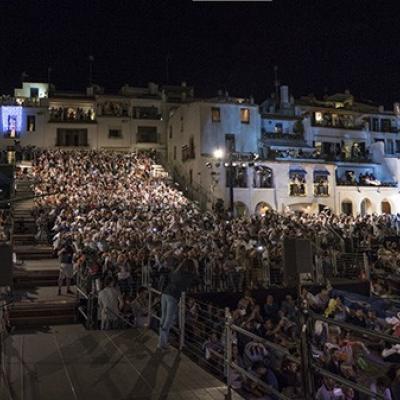 02JULIO2016 Calella de Palafrugell celebra la 50ena edición de la Cantada d'Havaneres.