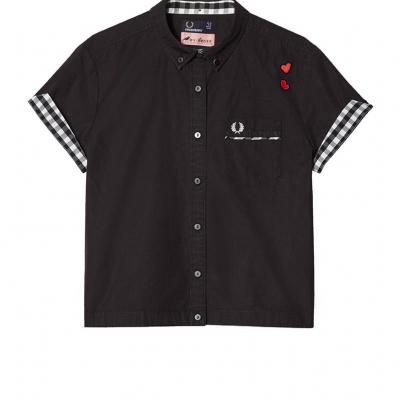 05MAYO2016 Fred Perry x Amy Winehouse.