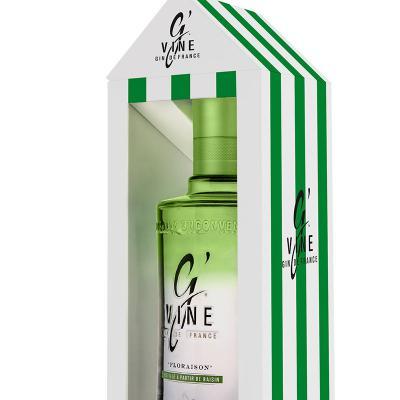 JULIO2017 G'Vine celebra su 10º Aniversario.