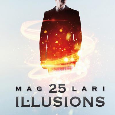 Noviembre2017 25 il.lusions, toda una vida dedicada a la magia. Foto: David Ruano.