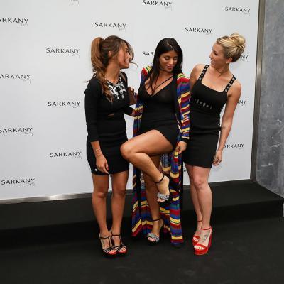 17MAYO2017 Primera boutique  Sarkany en Europa.
