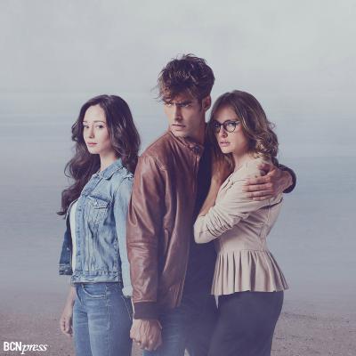 ENERO2018 'La Verdad' nueva serie de Telecinco basada en historias reales.