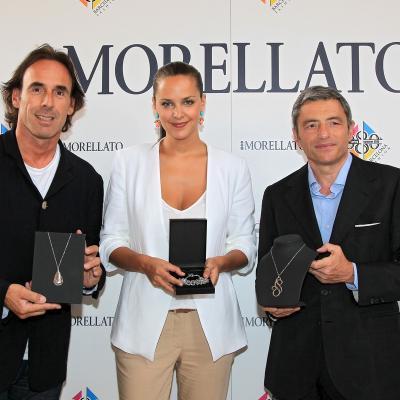 03JULIO2014 Final del concurso Morellato Internacional Jewellry Talent.