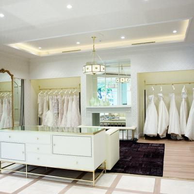 08OCTUBRE2014 Inauguración de la nueva boutique de Pronovias, la más grande de Europa. Foto: Fotoformat