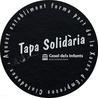 05FEBRERO2014 La tercera edición de la Tapa Solidaria. Foto: Grupo Gsr.