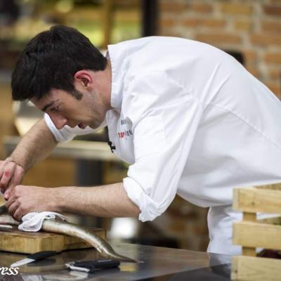 JUNIO2017 El chef David García unifica y reinaugura Tomás.