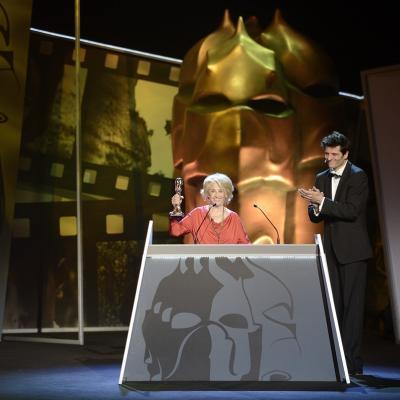 03FEBRERO2013 Gala de los Premios Gaudi de la Academia del Cine Catalán. Foto: ACC-Ruano fotografía..