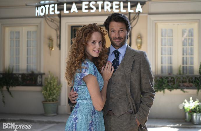 'Amar es para siempre' estrena su séptima temporada