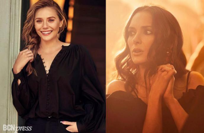 H&M ficha para su campaña a Winona Ryder y Elizabeth Olsen