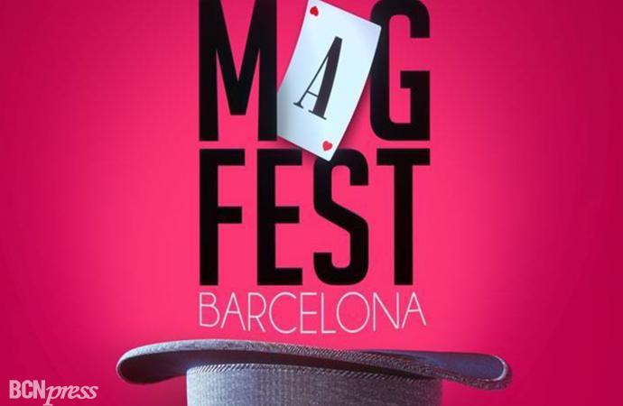 """""""Mag Fest Barcelona"""" se despide el 7 de mayo"""