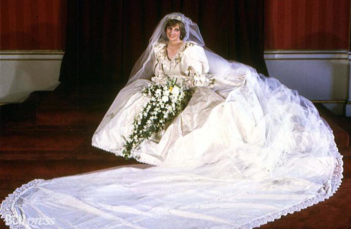 La 1 recuerda a Diana de Gales con el documental 'Diana, nuestra madre'