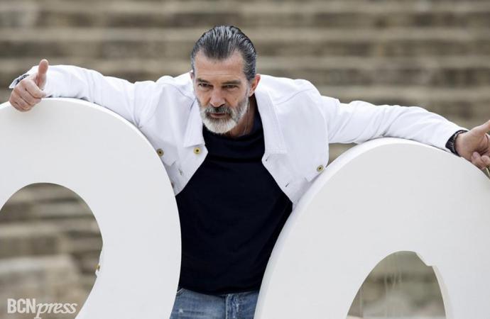 Premio Nacional de Cinematografía para Antonio Banderas