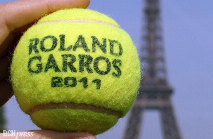 Disputó ante Federer su sexta final en Paris en siete años, y se volvió a llevar la Copa de los Mosqueteros