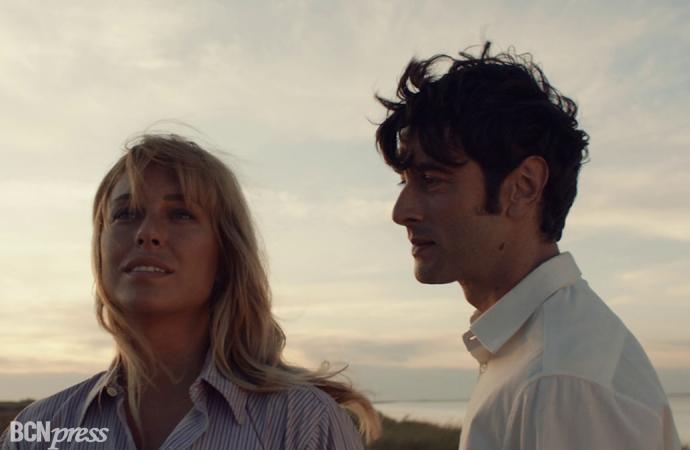 'El verano que vivimos' película en la que se enamoraron Blanca Suárez y Javier Rey