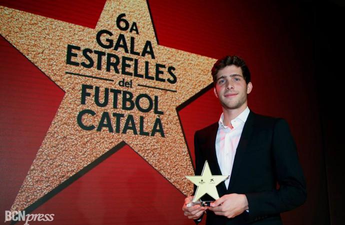VI Gala de las Estrellas