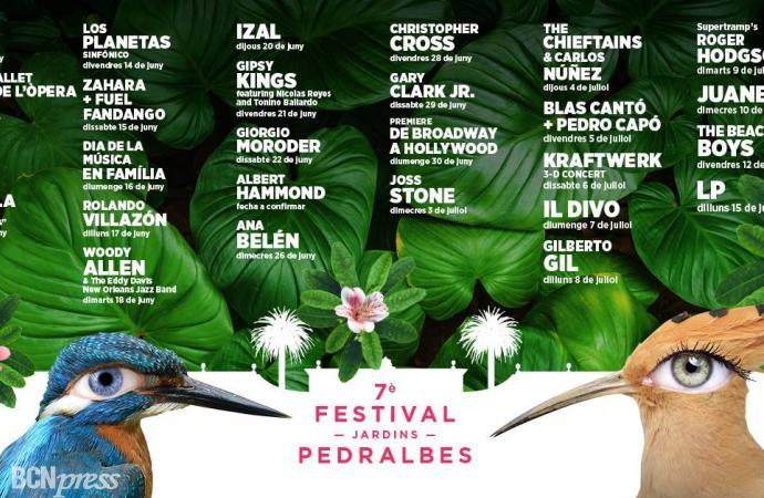 Mejor Festival de España 2019