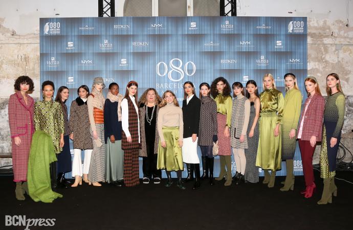 Naulover presenta L'Éloge, una colección intergeneracional muy femenina