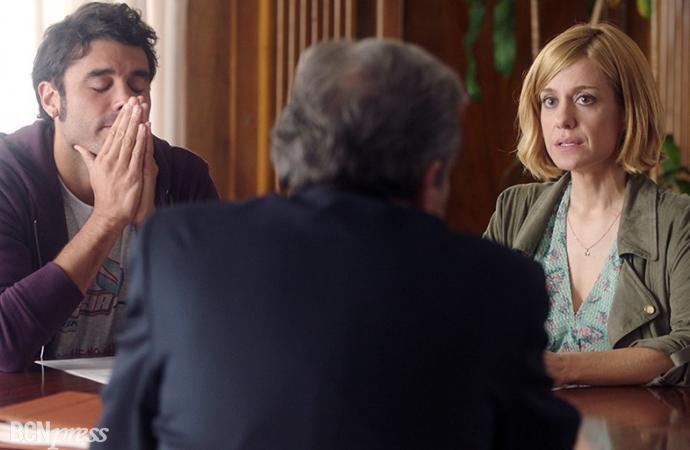 Primeras imágenes de 'Si yo fuera rico', la nueva comedia de Telecinco Cinema
