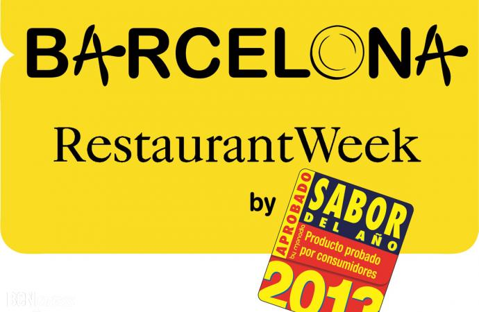 Barcelona Restaurant Week