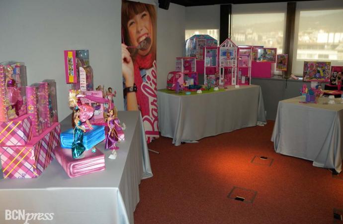 Novedades Mattel para estas Navidades 2011