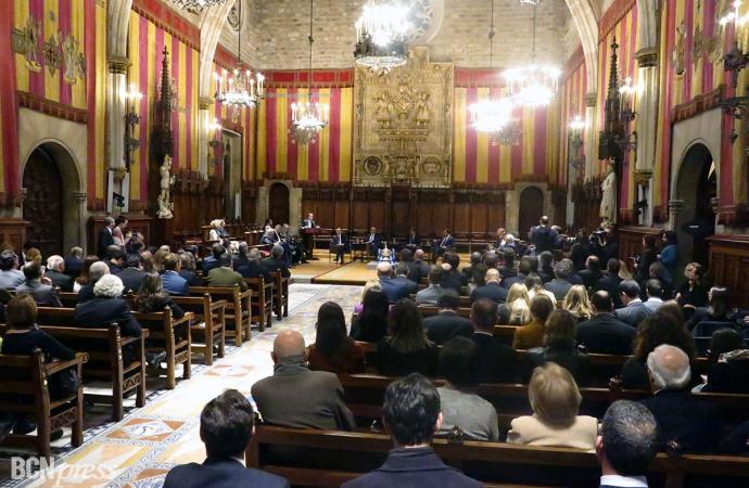 El Barcelona Open Banc Sabadell- Trofeo Conde de Godó está listo para ver el mejor tenis