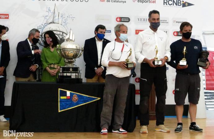 48 Trofeo de Vela Conde de Godó