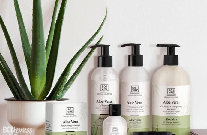 Línea Original Collection de Aloe Vera