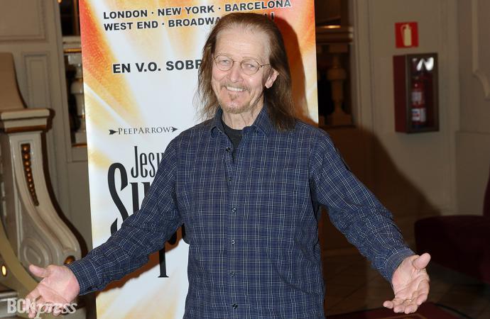 'Jesus Christ Superstar' llega al Teatre Tívoli de Barcelona