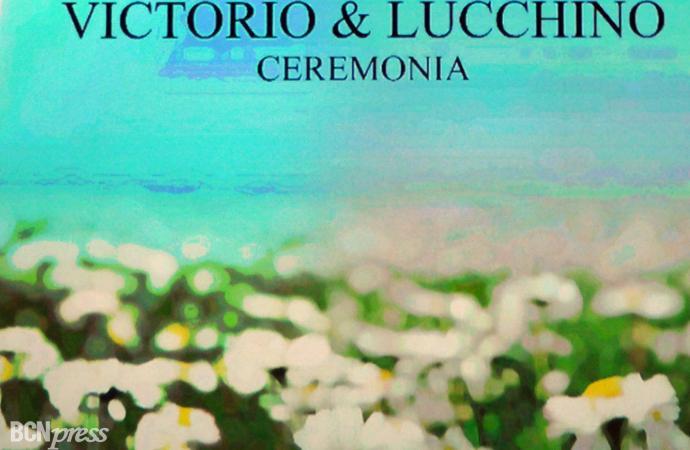 """""""Amor de margarita"""" de Victorio & Lucchino"""