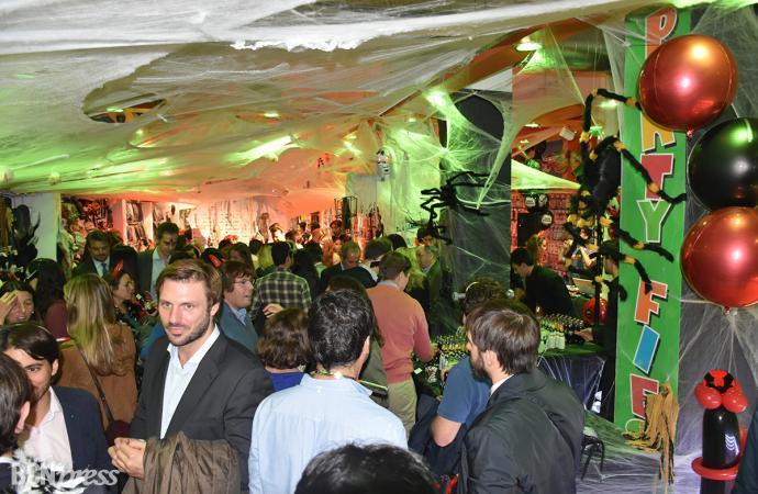 Party Fiesta abre su tienda insignia en pleno centro de Barcelona
