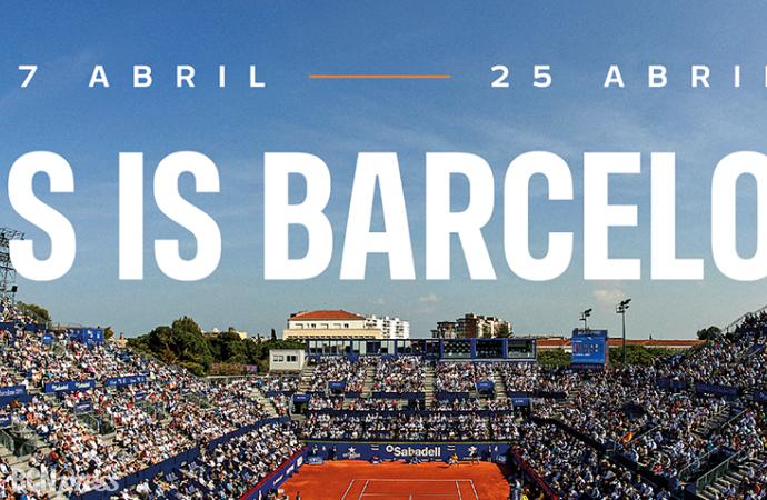 Banco Sabadell y Barcelona Open Banc Sabadell firman un acuerdo de renovación del patrocino para 2021