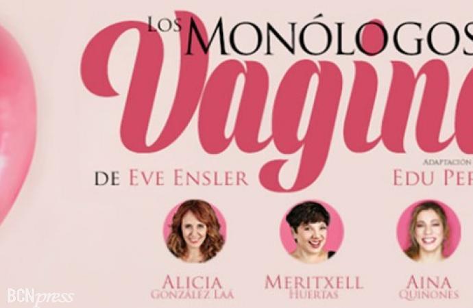 'Los Monólogos de la vagina' regresan a escena ahora en la Sala Aquarella