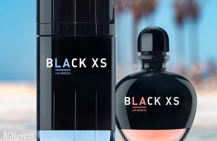 Black XS L.A. con Sky Ferreira y Gabriel-Kane Day-Lewis