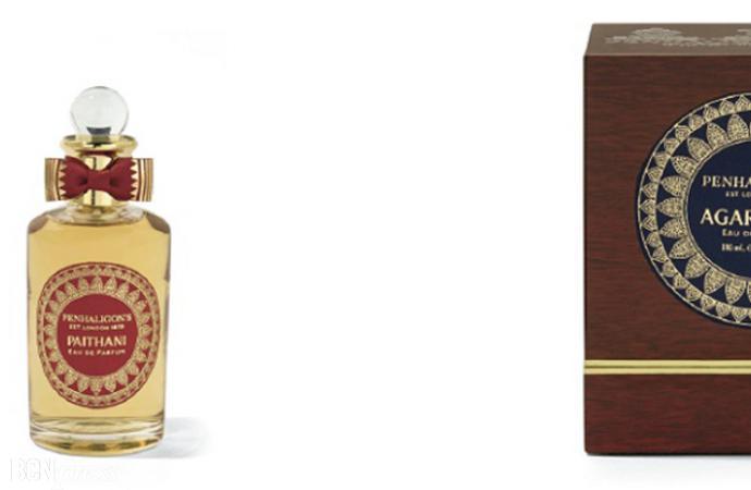 Dos nuevos perfumes de la Colección Trade Routes de Penhaligon's