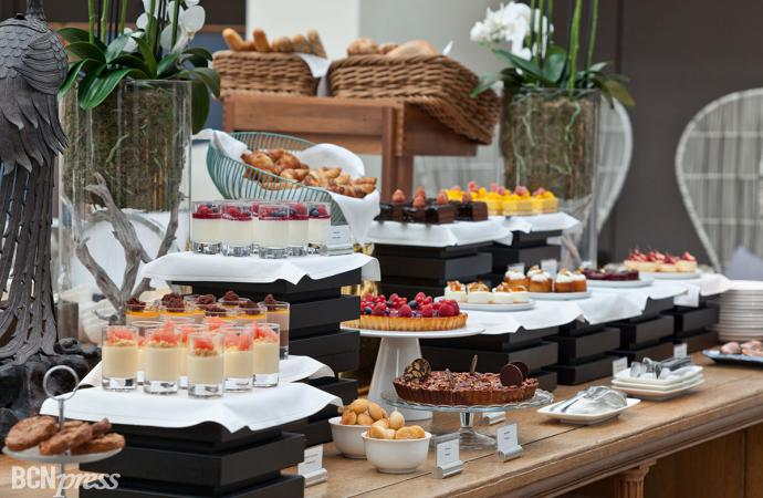 Mandarin Oriental Hotel nuevas propuestas gastronómicas