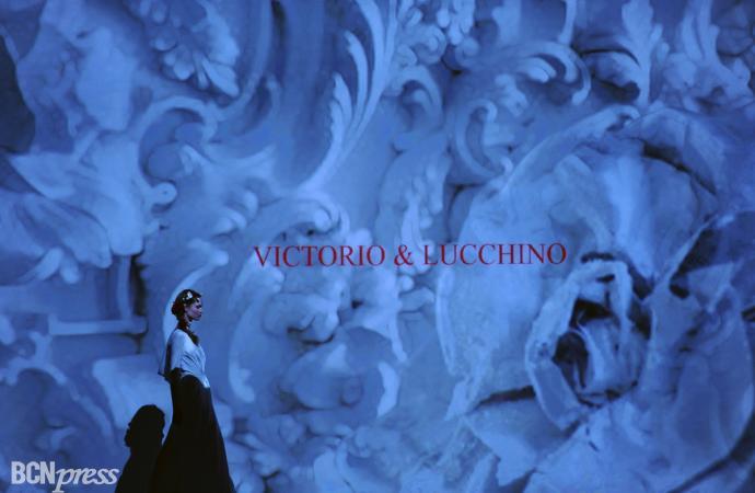 'Amor Amor' de Victorio & Lucchino