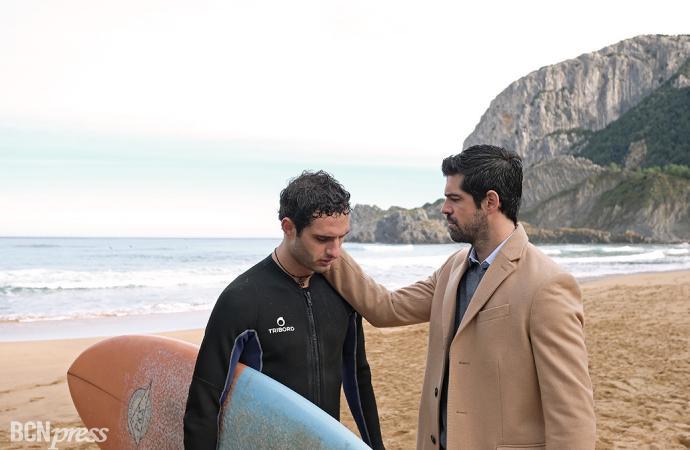 Antena 3 estrena la serie original 'Presunto culpable'