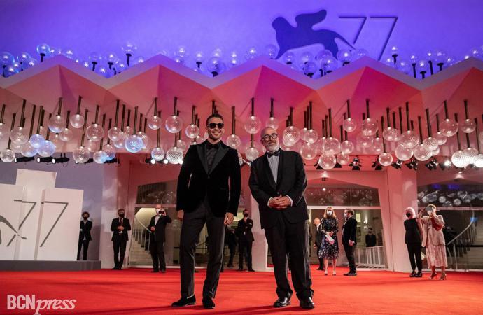 77ª Edición del Festival de cine de Venecia