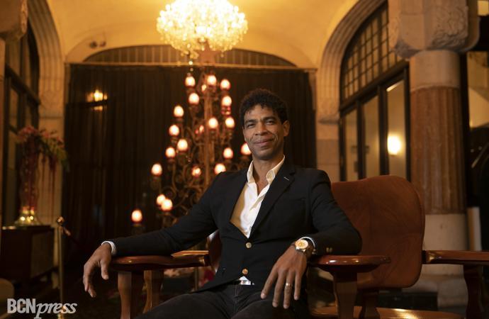 El bailarín cubano Carlos Acosta primer confirmado para el Festival Castell de Peralada